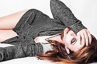 Model: Fudgie Kay