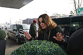 Exclusive - Ozzy Osbourne Leaves Germany