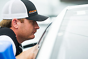 October 1-3, 2014 : Lamborghini Super Trofeo at Road Atlanta. Robby Benton