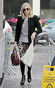01.NOVEMBER.2012. LONDON<br /> <br /> FEARNE COTTON ARRIVING AT THE BBC RADIO ONE STUDIO IN LONDON.<br /> <br /> BYLINE: EDBIMAGEARCHIVE.CO.UK<br /> <br /> *THIS IMAGE IS STRICTLY FOR UK NEWSPAPERS AND MAGAZINES ONLY*<br /> *FOR WORLD WIDE SALES AND WEB USE PLEASE CONTACT EDBIMAGEARCHIVE - 0208 954 5968*