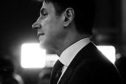 Palazzo del Quirinale il Presidente del Consiglio incaricato, Giuseppe Conte, presenta la lista dei ministri del nuovo Governo. Roma 04 Settembre 2019. Christian Mantuano / OneShot