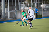 IRISH HAVANT V SOMMERVILLE PIRATES