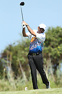 Rahul Sanghvi during the Airtel CLT20 golf day held at Zimbali Country Estate outside Durban in Kwa Zulu Natal on the 23 September 2010..Photo by: Ron Gaunt/SPORTZPICS/CLT20