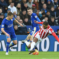 Leicester v Stoke | Premier League | 23 January 2016