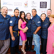 Six Degrees of Michael Mina Charity Dinner at La Valencia Hotel 2015