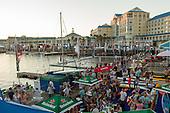 2014 Volvo Ocean Race -Cape Town Stopover
