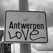 Antwerpen zomer 2011