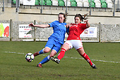Charlton Athletic Women v Cardiff City Ladies
