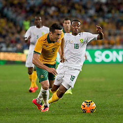 Australia v South Africa | Friendly | 26 May 2014