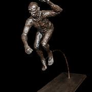 """""""Dancer"""" by Sumner Winebaum."""