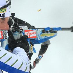 20081218: Biathlon - E.ON Ruhrgas IBU World Cup Hochfilzen Women 15km
