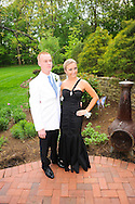 5/6/11-6:08:11 PM - DOYLESTOWN, PA - MAY 6:  Central Bucks West Pre-Prom Celebration - May 6, 2011 in Doylestown, Pennsylvania. (Photo by William Thomas Cain/Cain Images)
