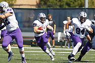 NCCA Div. III Football<br /> UW-Stout 25, No. 4 St. Thomas 22