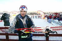 Langrenn, 22. november 2003, Verdenscup Beitostølen, Ole Einar Bjørndalen
