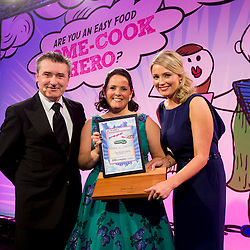 Easy Food Home Cook Hero Awards