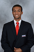 2016-17 FAU Athletics Head Shots