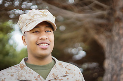 Military Stock Photo