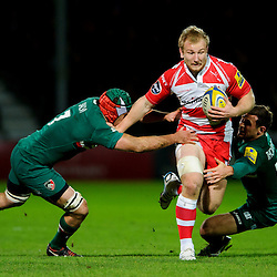 Gloucester v Leicester Tigers