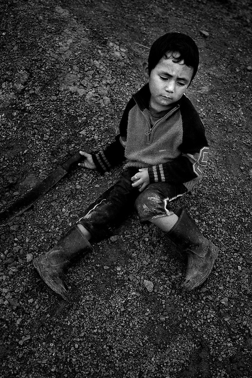 14/16: Village / Children of Bolivia is a personal photo essay about the living conditions of the children of the indigenous people of Bolivia in the light of poverty and adoption. Work in progress, longterm project.