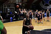 JR NBA Rome<br /> Roma 19/05/2017<br /> Ottavi di Finale<br /> FOTO CIAMILLO/GiulioCiamillpo