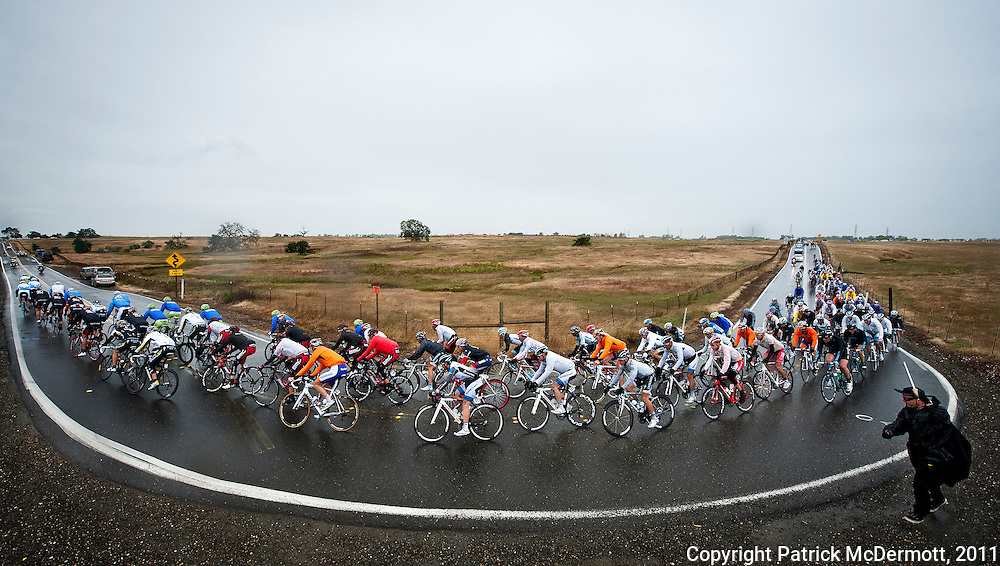 2011 AGMEN Tour of California