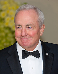 Lorne Michaels, Executive Producer, Saturday Night Live arrives for the State Dinner in honor of Prime Minister Trudeau and Mrs. Sophie Grégoire Trudeau of Canada at the White House in Washington, DC on Thursday, March 10, 2016. EXPA Pictures © 2016, PhotoCredit: EXPA/ Photoshot/ Ron Sachs<br /> <br /> *****ATTENTION - for AUT, SLO, CRO, SRB, BIH, MAZ, SUI only*****