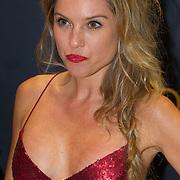 NLD/Amsterdam/20151015 - Televizier gala 2015, Lauren Verster