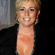 NLD/Amsterdam/20100118 - Jubileum concert Laura Vlasblom, Karin Vlasblom