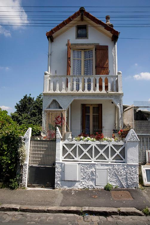 Quartier Montreau