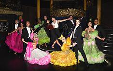 14 FEB 2018 Strictly Ballroom The Musical Photocaall