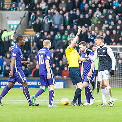 Raith Rovers v Hibs | Scottish Cup | 9 January 2016