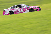 September 28-30, 2018. Charlotte Motorspeedway, ROVAL400: 96 Jeffrey Earnhardt, American Soldier Network, Toyota, Gaunt Brothers Racing