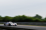 June 8-14, 2015: 24 hours of Le Mans - #2 TOYOTA RACING, TOYOTA TS 040 - HYBRID, Alexander WURZ, Stéphane SARRAZIN, Mike CONWAY