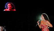 Daniela Mercury Concert