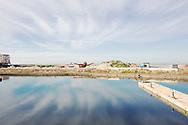 Castelvolturno - Una veduta del litoral e domizio a Castelvolturno.<br /> Ph. Roberto Salomone