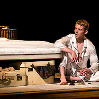 Sweet Bird of Youth by Tennessee Williams;<br /> Directed by Jonathan Kent;<br /> Brian J. Smith as Chance Wayne;<br /> Chichester Festival Theatre, Chichester, UK ;<br /> 7 June 2017 ;<br /> Credit: Pete Jones / ArenaPal ;<br /> www.arenapal.com