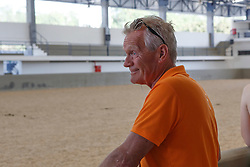 Van Silfhout Alex, NED<br /> Olympic Games Rio 2016<br /> © Hippo Foto - Dirk Caremans<br /> 07/08/16