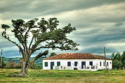 Casa de fazenda em Santo Antonio da Patrulha. FOTO: Jefferson Bernardes/Preview.com