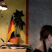 Jugendclub Future in Schönebeck