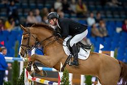 Smith Robert, GBR, El Capone<br /> Stuttgart - German Masters 2018<br /> © Hippo Foto - Stefan Lafrentz