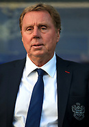FILE: Harry Redknapp
