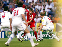Photo: Scott Heavey, Digitaslport<br />