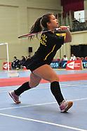 Turkey - Para Badminton - Day 2