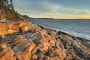 Otter Cliffs, Acadia National Park