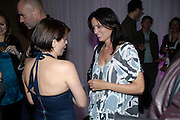 SADIE FROST;TRISHA SIMONON, Told, The Art of Story by Simon Aboud. Published by Booth-Clibborn editions. Book launch party, <br /> St Martins Lane Hotel, 45 St Martins Lane, London WC2. 8 June 2009