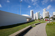 Recife_PB, Brasil.<br /> <br /> Parque Dona Lindu em Recife, Pernambuco.<br /> <br /> Dona Lindu park in Recife, Pernambuco.<br /> <br /> Foto: RODRIGO LIMA / NITRO