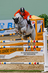 Schroder Gerco - Eurocommerce Berlin<br /> European Championship Mannheim 2007<br /> Photo © Hippo Foto