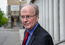 Pictured: Professor Sir Peter Scott,<br />