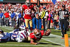 20121007 - Buffalo Bills at San Francisco 49ers