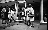 "1965- 25/07 ""Darling Girls"" at Dunnes"